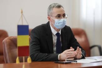 Ministrul Justitiei: Sa lovim grupurile infractionale acolo unde le doare mai tare, la bani