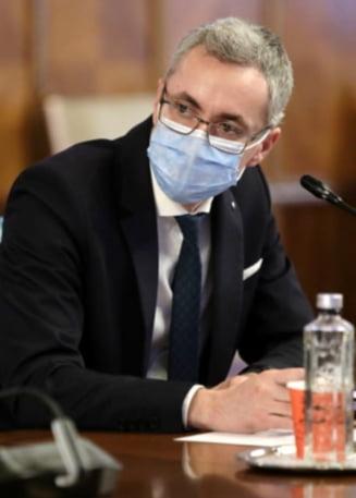 Ministrul Justitiei, Stelian Ion, vrea o structura specializata in cadrul parchetelor care sa combata infractiunile de mediu