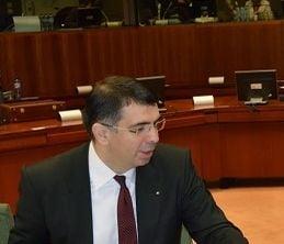 Ministrul Justitiei: Sunt linistit. Nu mi-am pus problema demisiei pana in momentul de fata