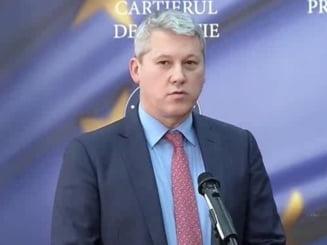 Ministrul Justitiei, despre achitarile din dosarul traficului de copii de la Tandarei: Ceva pare a fi in neregula