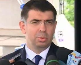 Ministrul Justitiei, despre imunitatea lui Ponta: Nu ne impiedica nimeni sa modificam Constitutia