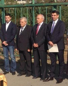 Ministrul Justitiei a deschis anul scolar impreuna cu doi inculpati aflati sub control judiciar