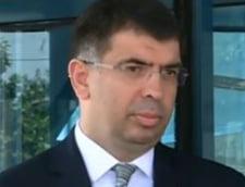 Ministrul Justitiei a deschis anul scolar la ...inchisoare vorbind despre tragedii