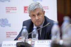 Ministrul Justitiei a plagiat in teza de doctorat dintr-un interviu dat de Mihai Razvan Ungureanu