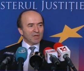 Ministrul Justitiei cere desecretizarea protocoalelor dintre SRI si Parchete: Sa facem treaba pana la capat