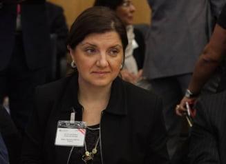 Ministrul Justitiei despre Petre Toba: Observ ca lupta anticoruptie functioneaza si ma bucur