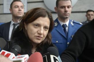 Ministrul Justitiei explica de ce l-a propus pe Augustin Lazar pentru functia de procuror general