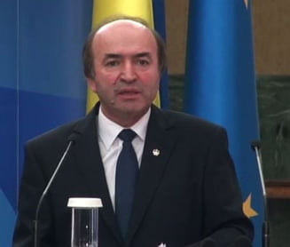 Ministrul Justitiei ii da replica lui Dragnea: Proiectul de modificare a Codurilor Penale e pe site-ul ministerului