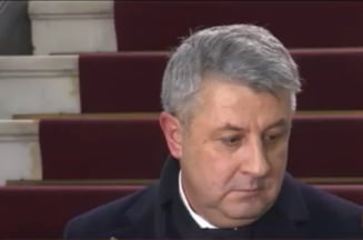 Ministrul Justitiei merge inainte: Legea amnistiei trebuie discutata. Cea a raspunderii magistratilor, in Parlament cel tarziu in februarie