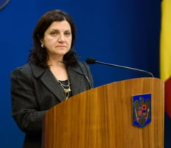 Ministrul Justitiei nu exclude posibile amnistieri sau gratieri: Inchisorile sunt suprapopulate