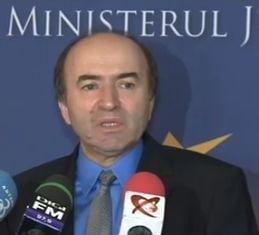 Ministrul Justitiei s-a intalnit cu procurorul general. Augustin Lazar: A fost o discutie constructiva
