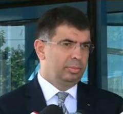 Ministrul Justitiei se bucura ca Ponta s-a intors. Ce spune despre audierea lui la DNA