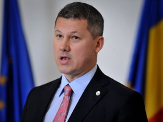 Ministrul Justitiei se intalneste cu sindicalistii din penitenciare