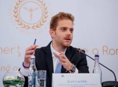 Ministrul Laufer sustine ca peste 70% dintre romanii plecati din tara vor sa se intoarca in urmatorii cinci ani