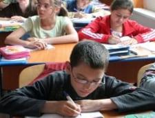 Ministrul Liviu Pop sustine ca pana in august vor fi creionate programele scolare