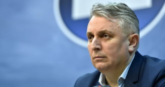 """Ministrul Lucian Bode: """"Bucurestiul nu va intra in carantina doar pe baza indicelui de 6 infectari la mia de locuitori"""""""
