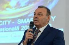 """Ministrul Lucian Sova, despre autostrazile care au inflamat Iasiul si Bacaul: """"Una nu o exclude pe alta!"""""""