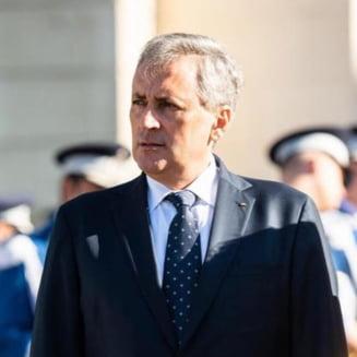 Ministrul Marcel Vela l-a demis pe seful IPJ Valcea, care a ramas fara permis in ziua de Craciun