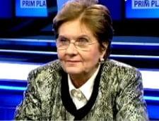 Ministrul Mariana Campeanu: Lucrurile s-au mai schimbat, tinerii nu mai cer salarii asa de mari