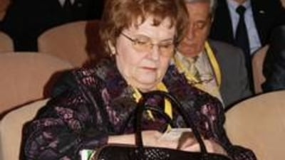 Ministrul Mariana Campeanu si-a luat concediu medical