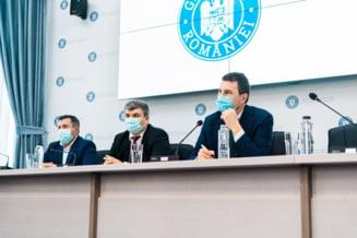"""Ministrul Mediului: """"Exista nu mai putin de 20 de proceduri de infringement initiate de CE impotriva Romaniei"""""""