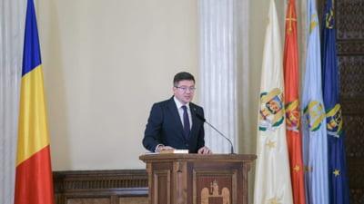 Ministrul Mediului: Anul acesta nu cred ca va fi introdusa o taxa de mediu pentru masini