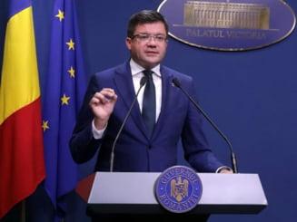 """Ministrul Mediului, despre autostrada Unirii: """"Am recuperat nu mai putin de trei ani"""""""