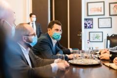 """Ministrul Mediului, despre otrava respirata in Bucuresti: """"Este inacceptabil ca o capitala sa nu aiba un plan concret pentru reducerea poluarii aerului"""""""