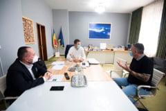 """Ministrul Mediului, după întâlnirea cu activistul agresat la Suceava: """"Sper să se facă lumină cât mai repede în acest caz şi vinovaţii să fie traşi la răspundere"""""""