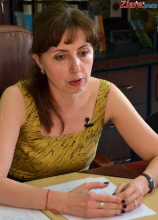 Ministrul Mediului despre salvarea padurilor, importul de deseuri si rezistenta sistemului: Impactul o sa fie mare in anii care vin! Interviu video