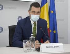 """Ministrul Mediului se opune planului UE pentru protejarea padurilor. Tanczos Barna vrea si o """"strategie de finantare"""""""