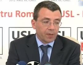Ministrul Mihai Voicu (PNL) il ia peste picior pe presedintele Curtii Constitutionale