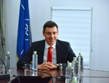 Ministrul Misa, care ne-a bagat in ceata cu taxa de solidaritate, da azi explicatii in Parlament