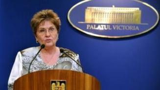 Ministrul Muncii: Ajutorul promis celor de la Oltchim nu va fi dat decat intr-o situatie de criza