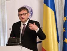 Ministrul Muncii: Am primit doua palme de trezire. Avem nevoie de copii in aprobarea deciziilor in UE