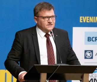 Ministrul Muncii, Marius Budai: Afirmatia ca bugetarii sunt multi e un lucru fals. Oamenii chiar se sacrifica la locul de munca