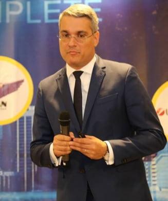 Ministrul Muncii: Nu vad Romania transformandu-se intr-un Porsche, dar hai sa fim un Duster bun