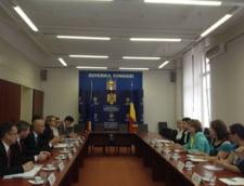 Ministrul Muncii: Romanii sa faca practica si ucenicie in Germania, dar sa revina in tara