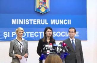 """Ministrul Muncii: Trebuie sa evacuam sediul in 60 de zile. Fostul ministru ii spune ca """"se crede homeless"""""""