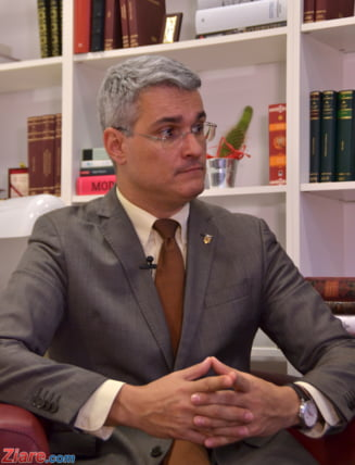Ministrul Muncii, despre noile salarii ale bugetarilor si schimbarile majore ale ajutoarelor sociale: Avem rachete care ne destabilizeaza proiectul Interviu video