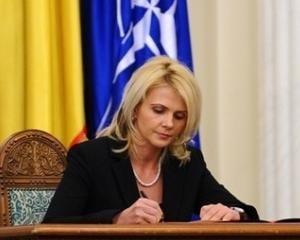 Ministrul Muncii a plantat puieti