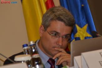 """Ministrul Muncii ii transmite un """"mesaj in tehnocrata"""" lui Liviu Dragnea"""