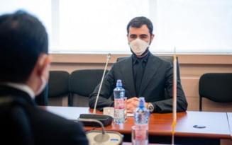 """Ministrul Nasui, criticat de deputatul PNL Pavel Popescu, unul dintre promotorii legislatiei anti-Huawei: """"Gest incalificabil"""""""