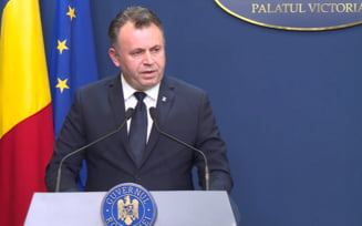 """Ministrul Nelu Tataru: """"Ne-am relaxat un pic cam devreme. Avem o transmitere comunitara a noului virus"""""""