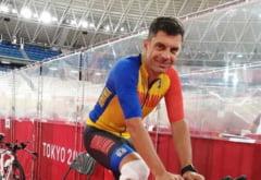 """Ministrul Novak, cursă fără speranțe la Jocurile Paralimpice. """"În sport nu există minuni"""". Care e justificarea ciclistului"""