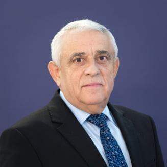 Ministrul Petre Daea, despre ce se intampla acum in fermele de porci din Romania: Este ca la Auschwitz, dom'ne