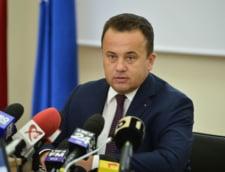 Ministrul Pop explica de ce a revocat 13 sefi de inspectorate scolare: Cu soarta elevilor din Romania nu ne jucam