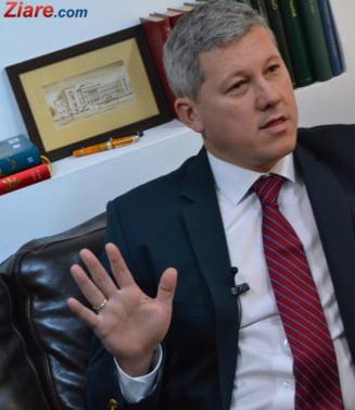 Ministrul Predoiu, despre recursul compensatoriu: Reticenta mea a fost legata de o OUG