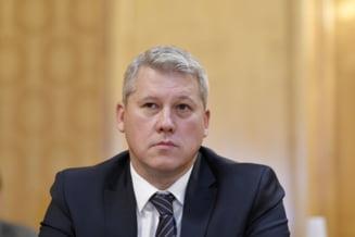 Ministrul Predoiu a anuntat ca Sectia Speciala va fi desfiintata (Surse)