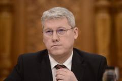 Ministrul Predoiu anunta ca va lansa in dezbatere publica proiectul privind modificarea legilor Justitiei